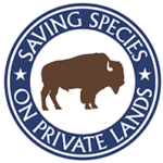Saving Species Logo